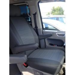 Авточехлы Автопилот для Volkswagen Multivan в Симферополе