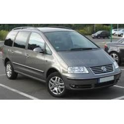 Авточехлы Автопилот для Volkswagen Sharan в Симферополе