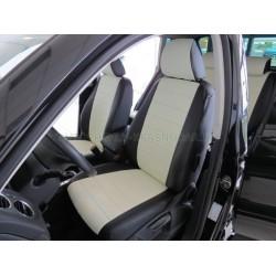Авточехлы Автопилот для Volkswagen Tiguan в Симферополе