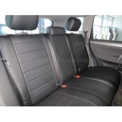 Авточехлы Автопилот для Volkswagen Touareg 1 в Симферополе
