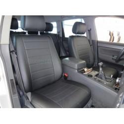 Авточехлы Автопилот для Volkswagen Touareg 2 в Симферополе