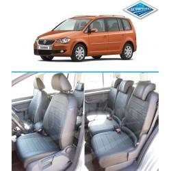 Авточехлы Автопилот для Volkswagen Touran в Симферополе