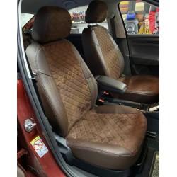 Авточехлы Автопилот для VW Polo (2020+) в Симферополе