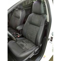 Авточехлы Автопилот для Toyota Corolla (2018+) в Симферополе