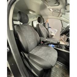 Авточехлы Автопилот для Renault Arkana 2019+ в Симферополе