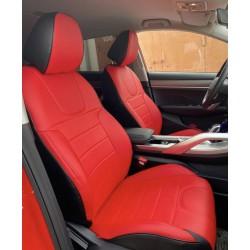 Авточехлы Автопилот для GEELY COOLRAY (2020+) в Симферополе